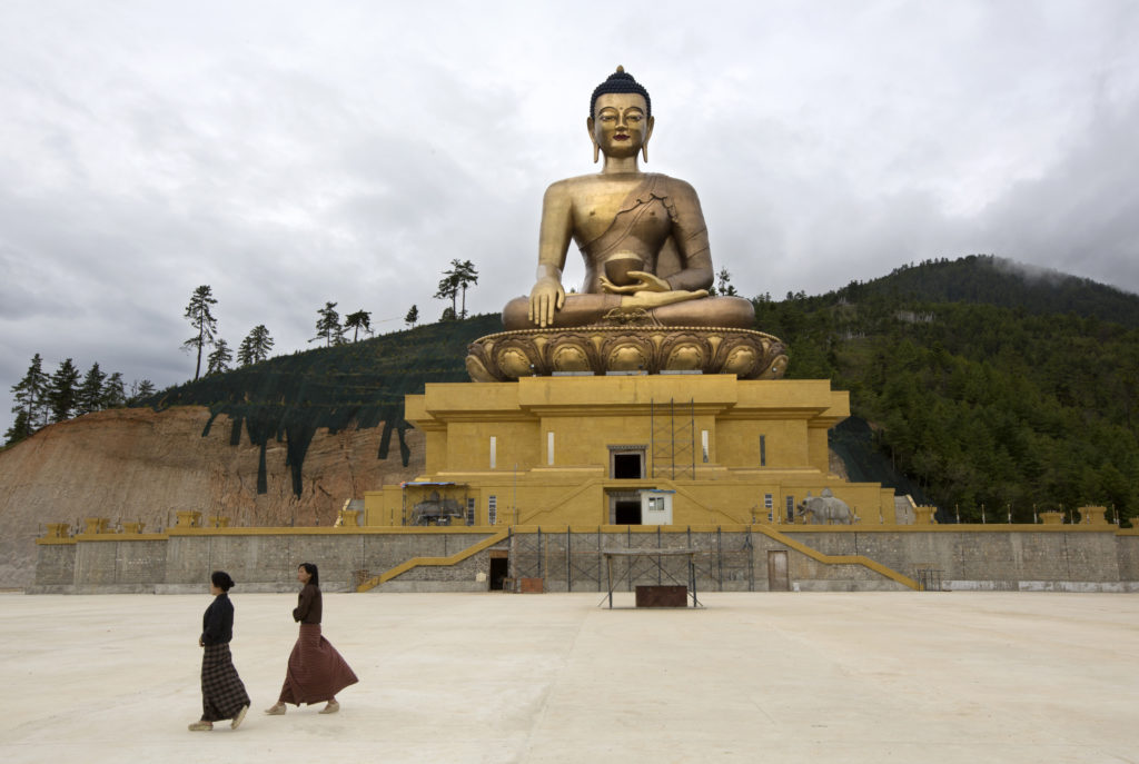 Bhutan will decriminalise gay sex