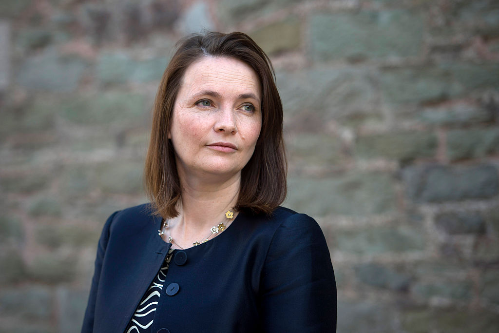 Leader of the Liberal Democrats in Wales Kirsty Williams