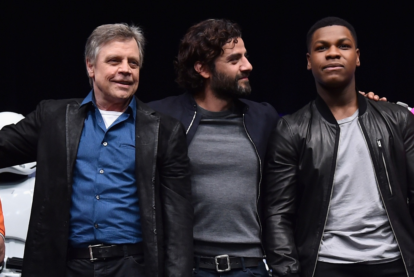 John Boyega's Post-Star Wars Honesty Is A Good Thing