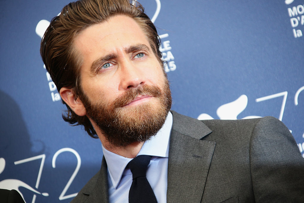 Jake Gyllenhaal to play closeted gay dad in upcoming musical