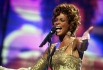 Whitney Houston film