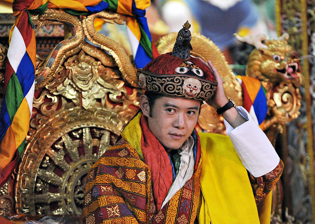 The bill will head to king of Bhutan, Jigme Khesar Namgyel Wangchuck, for royal assent if it clears the Parliament