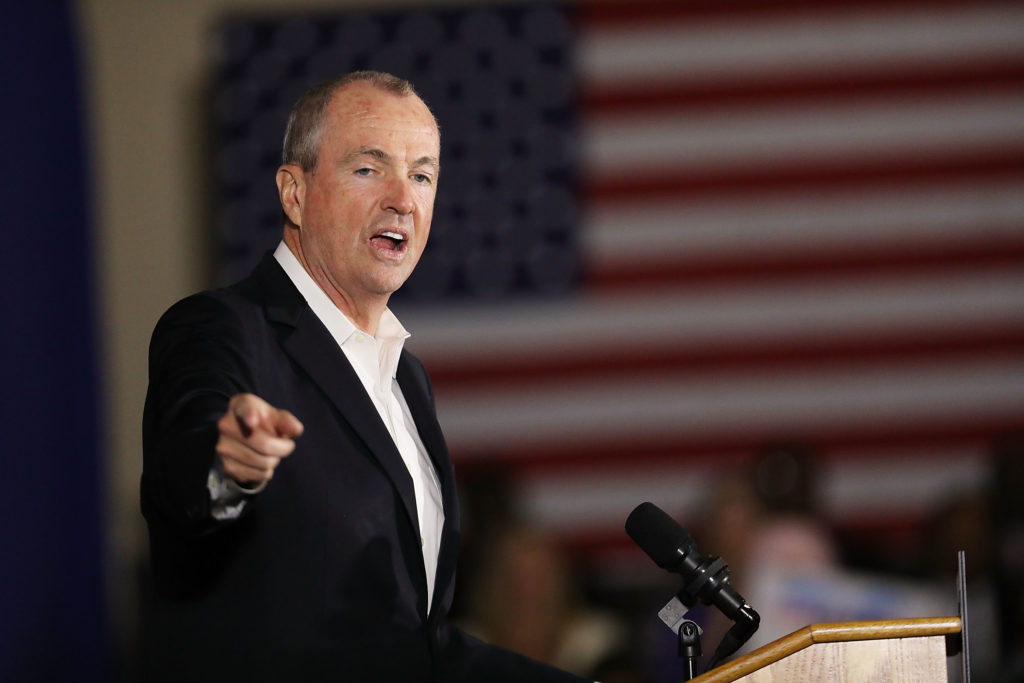 New Jersey becomes ninth state to officially ban 'gay panic' defence