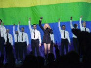 Review: Madonna brings stunning long-awaited Madame X tour to London