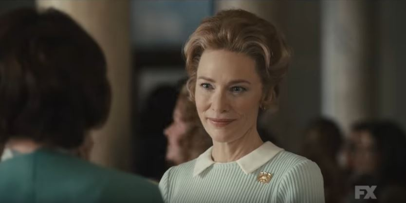 Cate Blanchett plays anti-LGBT conservative Phyllis Schlafly in star-studded Mrs. America trailer