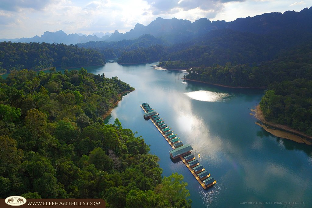 Why Khao Sok and Koh Yao Noi are two of Thailand's best gay honeymoon destinations