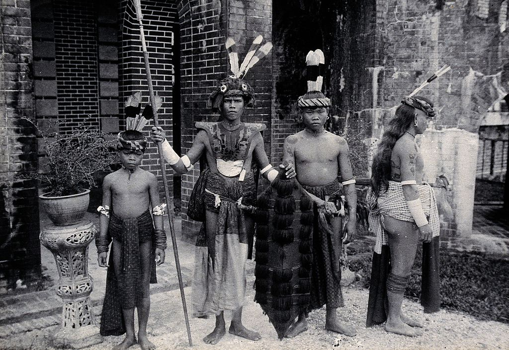 Anti-LGBT Malaysia used to be home to gender non-conforming shamans