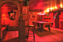 Nowhere, a beloved queer dive bar, was the target of a tidal wave of threatening emails and an anthrax scare in 2019. (Nowhere/Google)