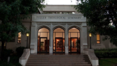 Fuller Theological Seminary Christian college