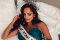 Miss USA: Meet the pageant's first bisexual candidate for over 60 years