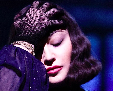 Madonna scraps more London shows - but still defies doctors' orders