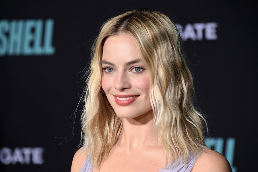 Margot Robbie attends a screening of Bombshell at Regency Village Theatre on December 10, 2019 in Westwood, California.