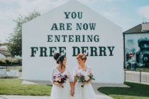 Derry Northern Ireland same-sex marriage
