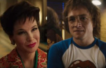 Renee Zellweger and Elton John among Oscar nominees yet Rocketman and Judy snubbed for the big prize