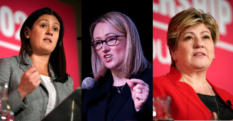 Every single one of the Labour leadership contenders support trans rights