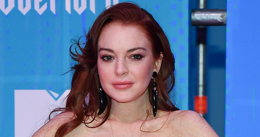 Lindsay Lohan is making a comeback in 2020 and you love to ...