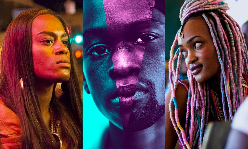From Moonlight to Tangerine, these are the films celebrating queer Black lives you really need to see