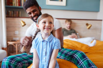 Parents will not be able to withdraw their children from lessons about different types of families and relationships