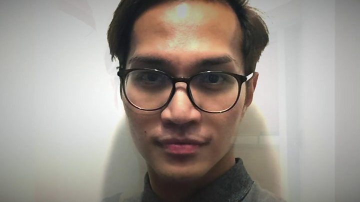 The rapist Reynhard Sinaga is believed to be Britain's most prolific