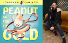 JVN Jonathan Van Ness Children's book