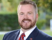 Wilton Manors mayor and lifelong LGBT activist Justin Flippen