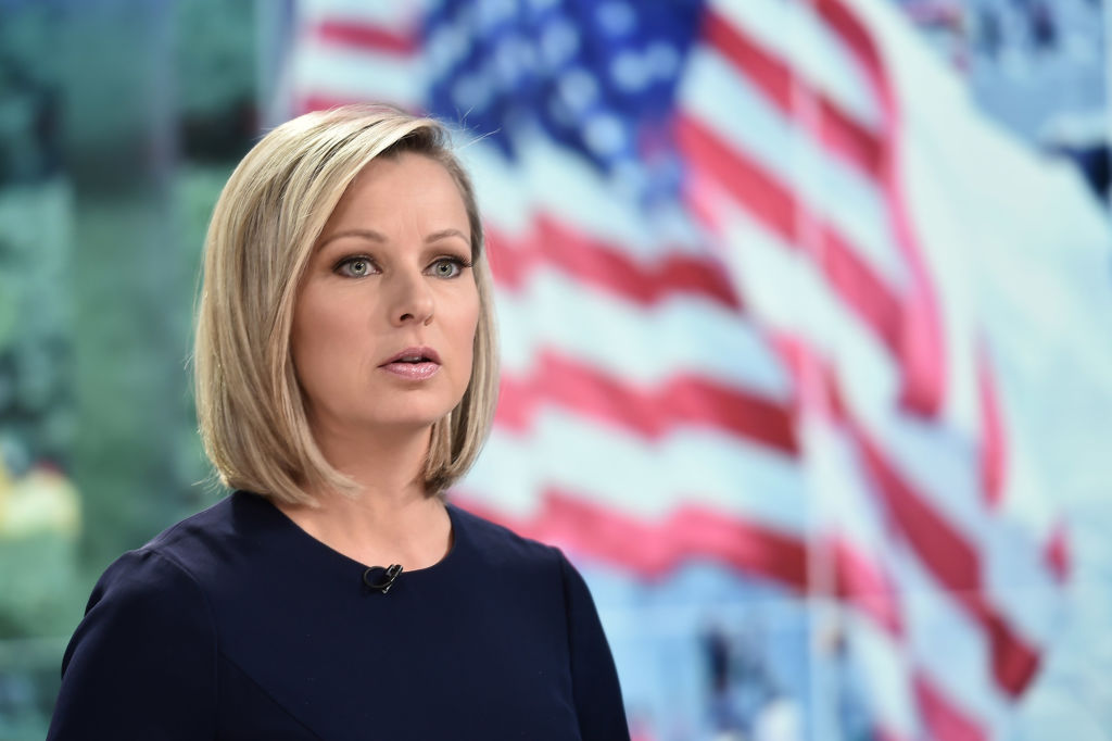 Sandra Smith Fox News Pete Buttigieg