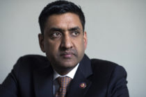 Ro Khanna bill for third gender option passports
