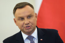 Andrzej Duda considers same-sex civil partnerships