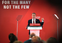 Shadow secretary of state for exiting the European Union, Keir Starmer. (Dan Kitwood/Getty Images)