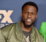 Kevin Hart attends the FX Networks' Star Walk Winter Press Tour 2020 at The Langham Huntington, Pasadena on January 09, 2020 in Pasadena, California.