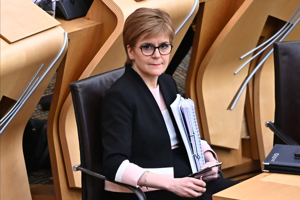The Catholic Church has vowed to defeat the plan from Scotland's First Minister Nicola Sturgeon.