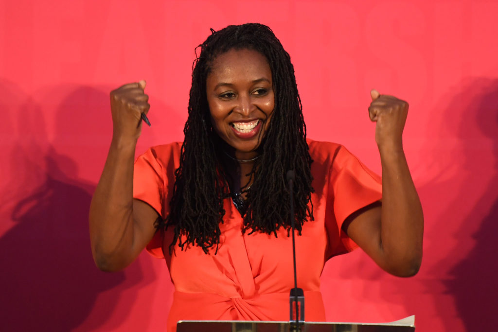 Queer ally Dawn Butler makes it onto Labour's deputy leadership ballot