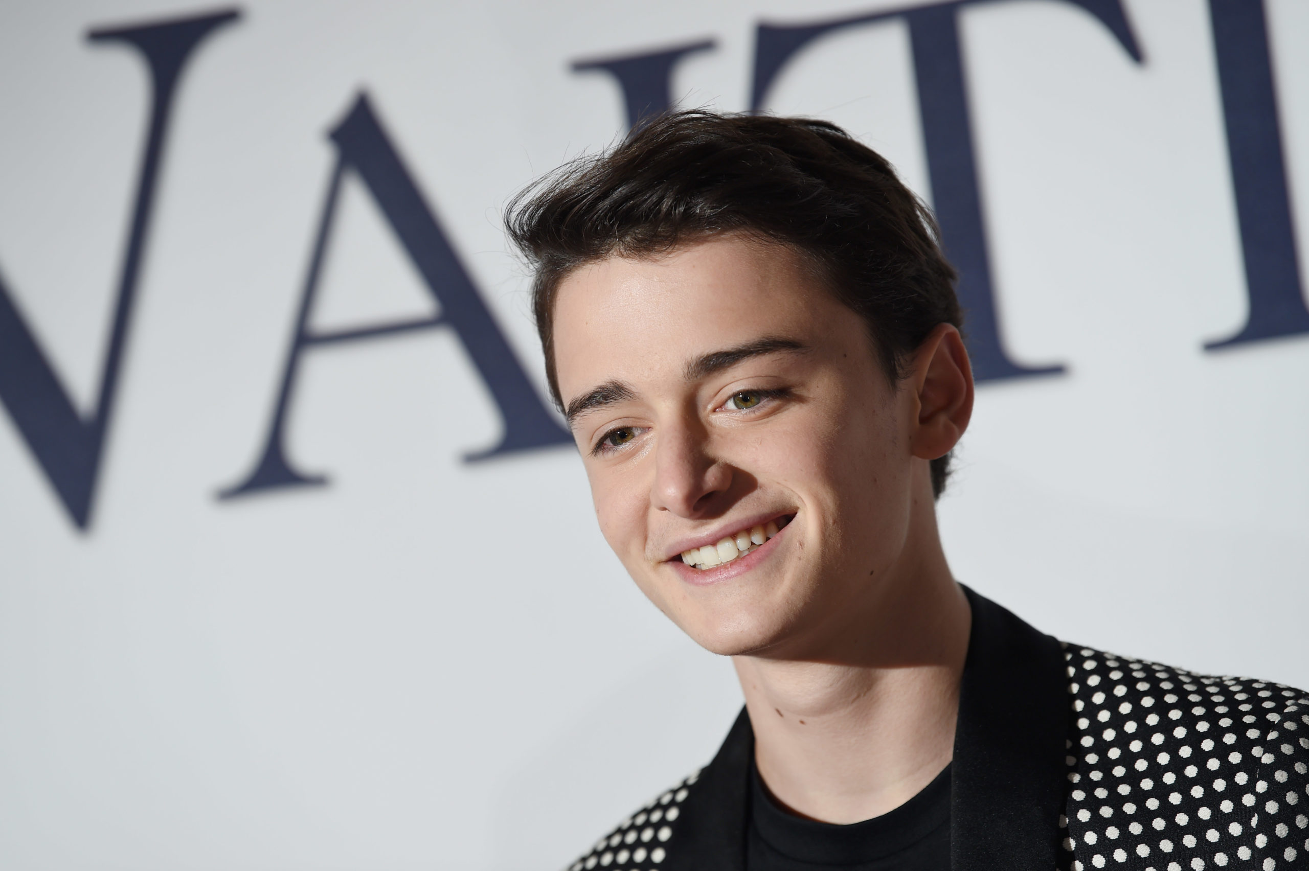 Noah Schnapp plays Will Byers in Stranger Things