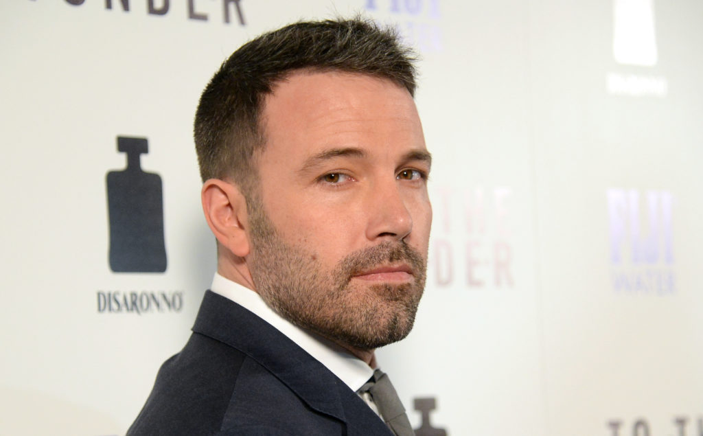 Would Ben Affleck, a father of three, list his Grindr tribe as daddy? We can only hope. (Jason Merritt/Getty Images)