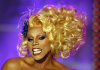 rupaul first drag queen