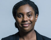 Kemi Badenoch: New equalities minister abstained from gay marriage vote