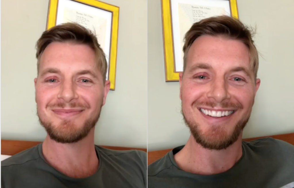 The Flash and Vampire Diaries star Rick Cosnett just came out as gay in an inspiring video