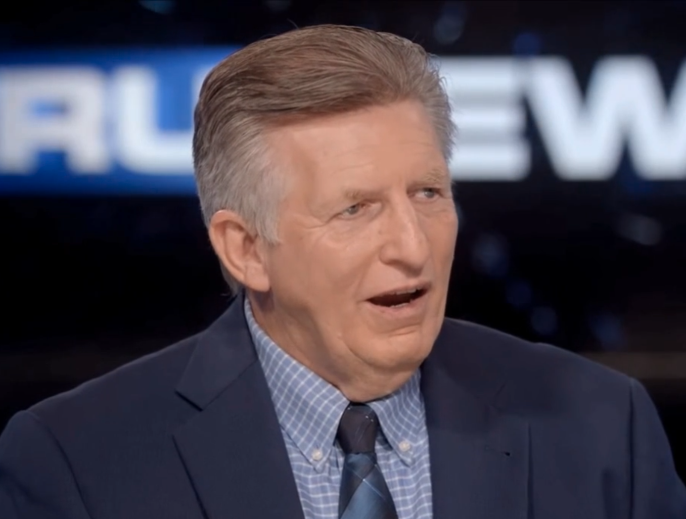 Rick Wiles: Minister claims being trans is a Jewish plot to end humanity