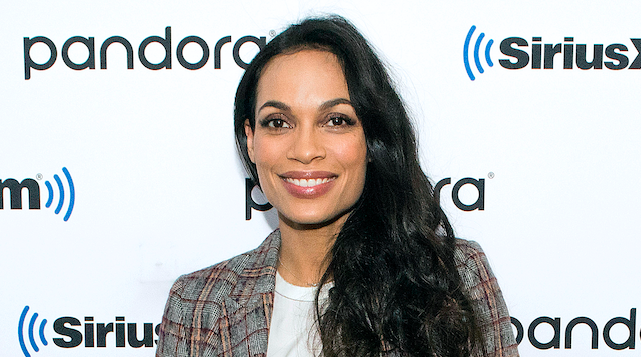 Rosario Dawson Opens Up About When People Said She Came Out