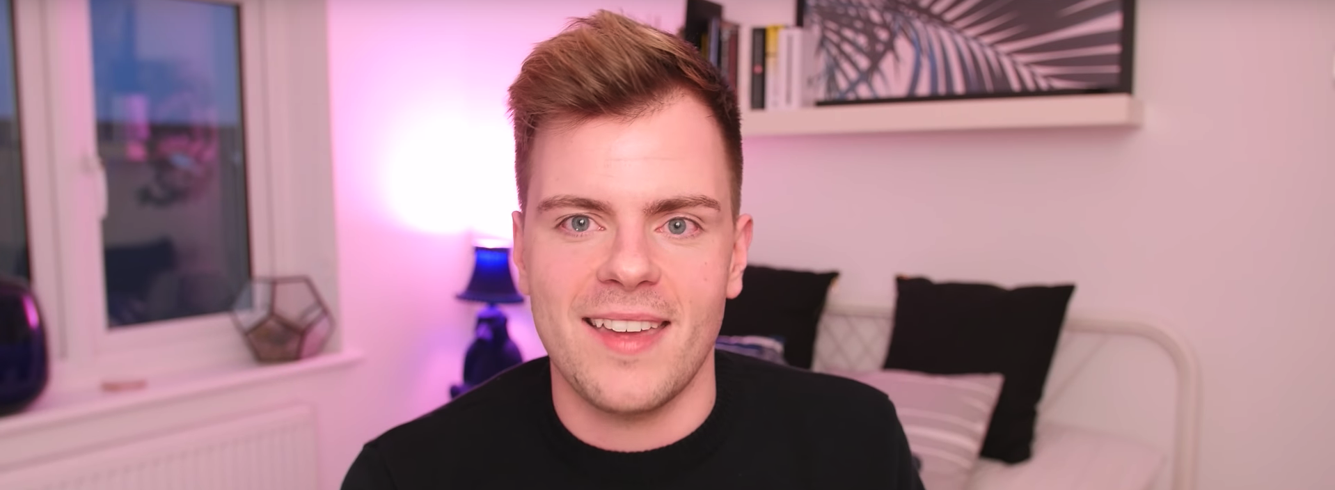 YouTuber Niki Albon comes out as gay in moving video that was 'nearly 28 years in the making'