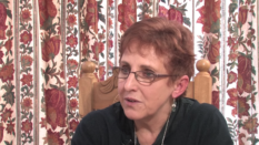 Reverend Lynda Rose has been invited to speak in UK parliament