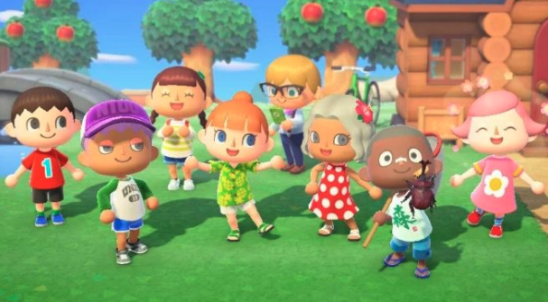 Animal Crossing New Horizons Will Include Genderless Character