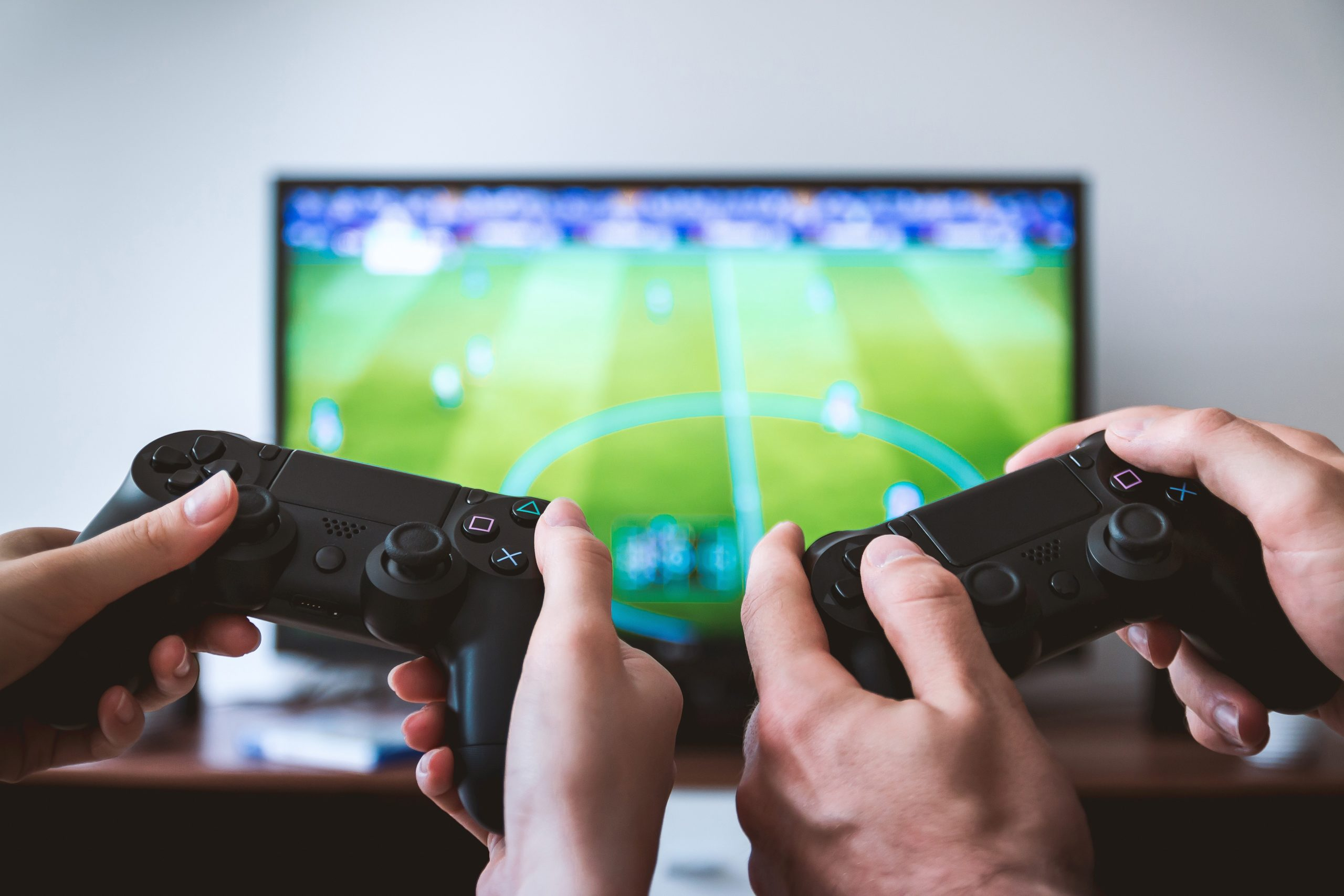 LGBT people make up over a fifth of the gaming industry, study reveals