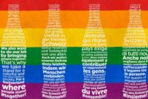 Coca-Cola buys Swiss newspaper covers in solidarity with queer people