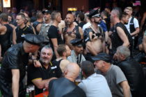 Manchester gay village could become 'Disneyland' if darkrooms are closed