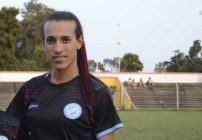 Mara Gomez is poised to become Argentina's first trans pro footballer