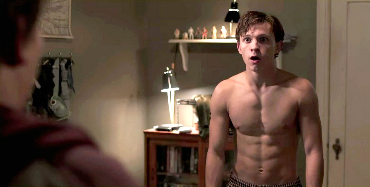 Your friendly neighbourhood Spider-Man may be bisexual in an upcoming Sony epic