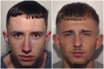 Teen thugs jailed for violent attack on gay men who were holding hands