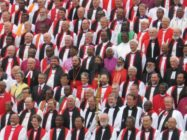 Anglican Lambeth Conference