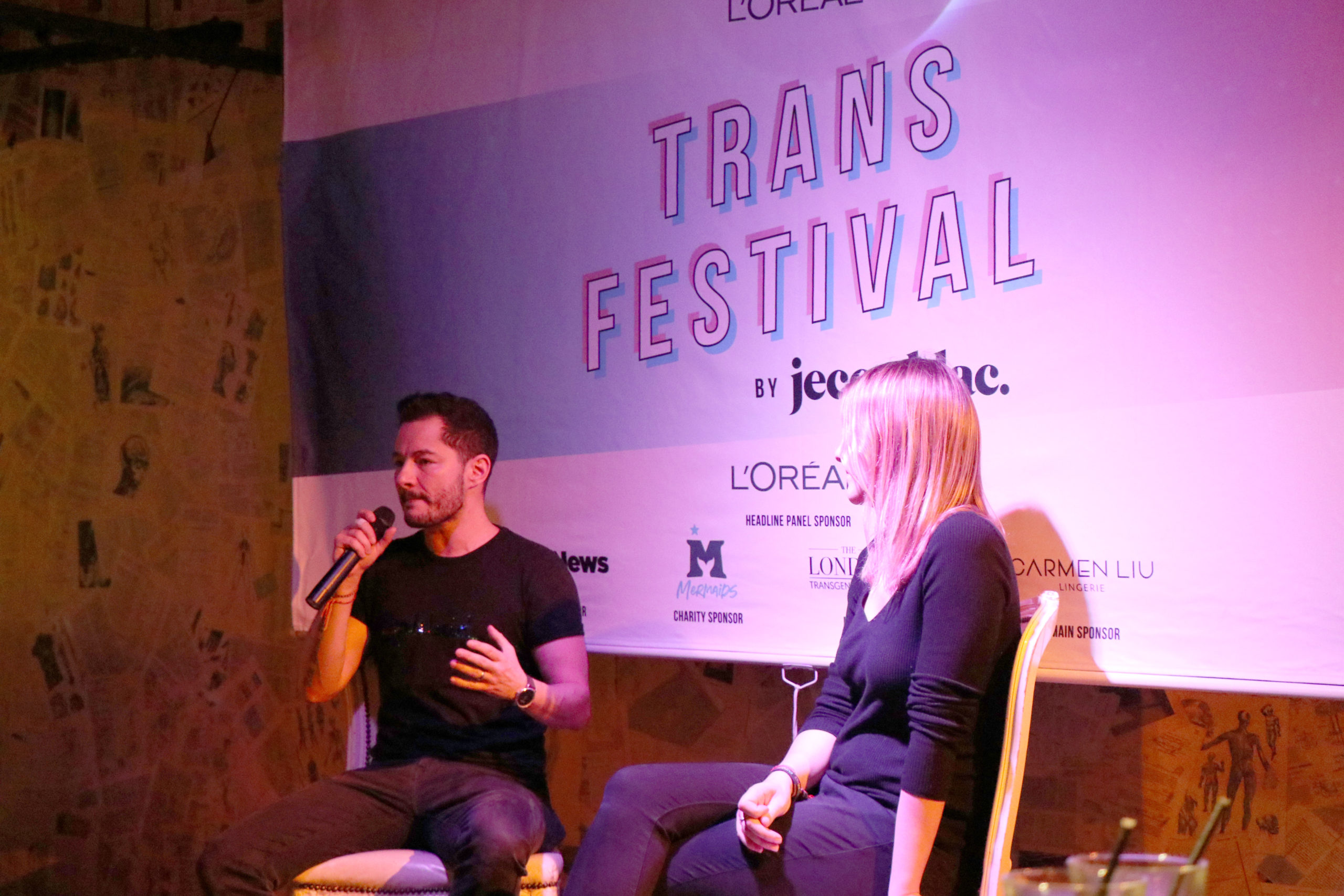 This is why the UK's first-ever Trans Festival was so crucially important